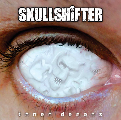Skullshifter - Inner Demons2008Guitar on