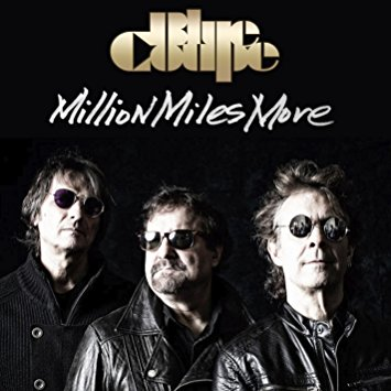 Blue Coupe - Million Miles More2013Guitar on