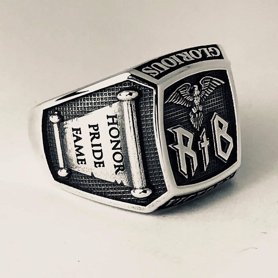 RTB Ring of Power - EXCLUSIVE LIMITED EDITIONaviailable from Brand 0