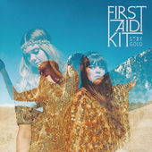 First Aid Kit - Stay Gold