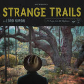 Lord Huron - Strange Trails    Strange Trails   was released earlier this year but the fact I keep coming back to listen to it was all it took to garner a place in my top albums of 2015.