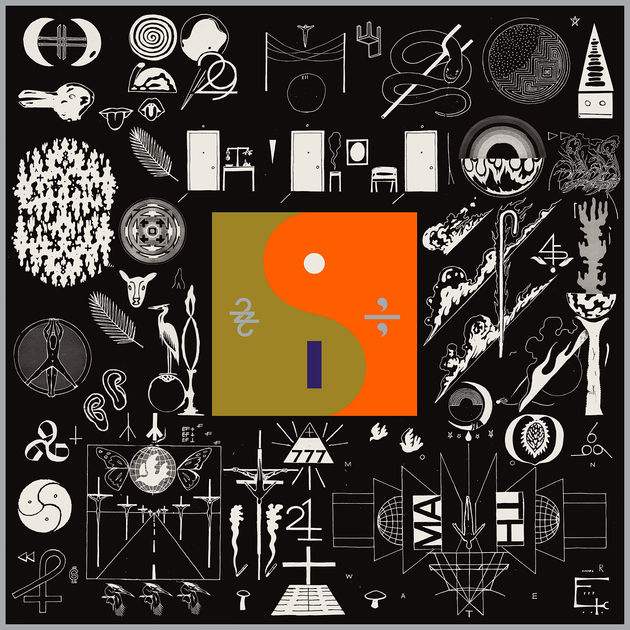 Bon Iver  22, A Million    It's been 5 years since the last Bon Iver album. Justin Vernon said he needed to take some time off after the self titled album in 2011. Whatever he did worked. This album is amazing, start to finish.