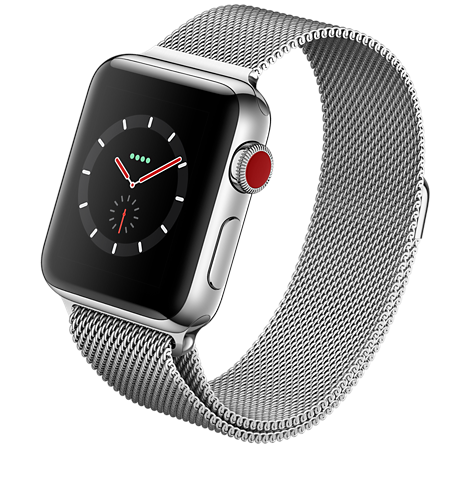 TECHNOLOGY - The easy choice here would have been the iPhone X. While it is a beautiful device packed with useful features like FaceID and it IS the best iPhone to date, the Apple Watch Series 3 is my favorite piece of technology released in 2017. The addition of cellular connectivity has proven to be a game changer. I leave my phone at home on bike rides and ride confident I can still respond to texts and place/receive phone calls when/if I need to. A world without smartphones is a world I welcome and this is the first real device that gives us a taste of what that might be like.