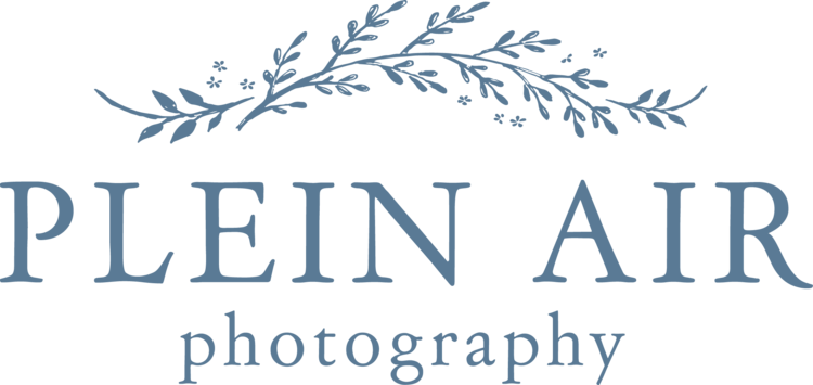 Plein Air Photography