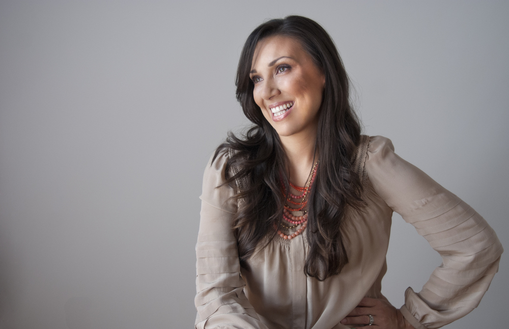Maxine Owens - Owner/Head Designer