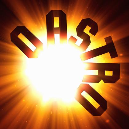 O Astro (2011), produzida por Iuri Cunha:orquestração e arranjos.