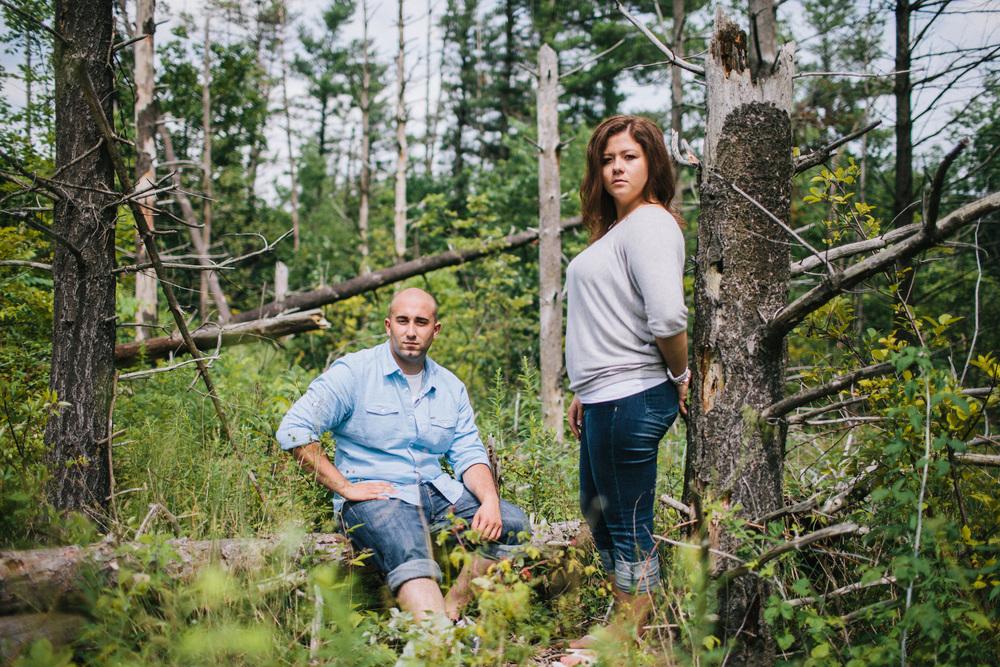 Stephanie + Kyle Rockwood Conservation Area
