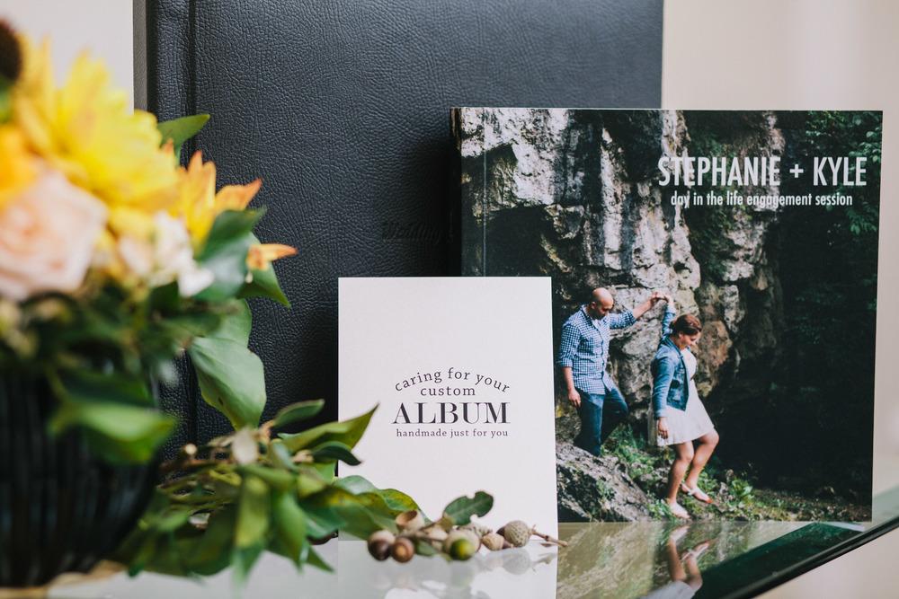 Wedding and Engagement Album