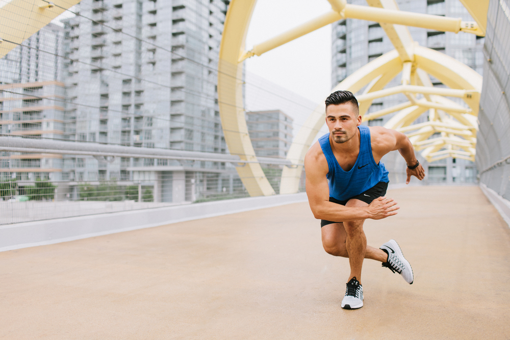 Jose Lopez- Fitness Lifestyle