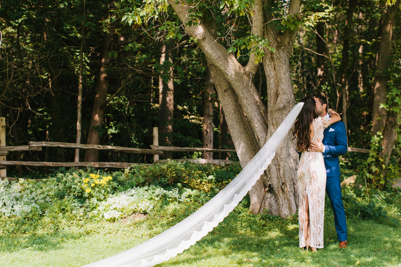 loredana chris backyard wedding u2014 michael rousseau photography