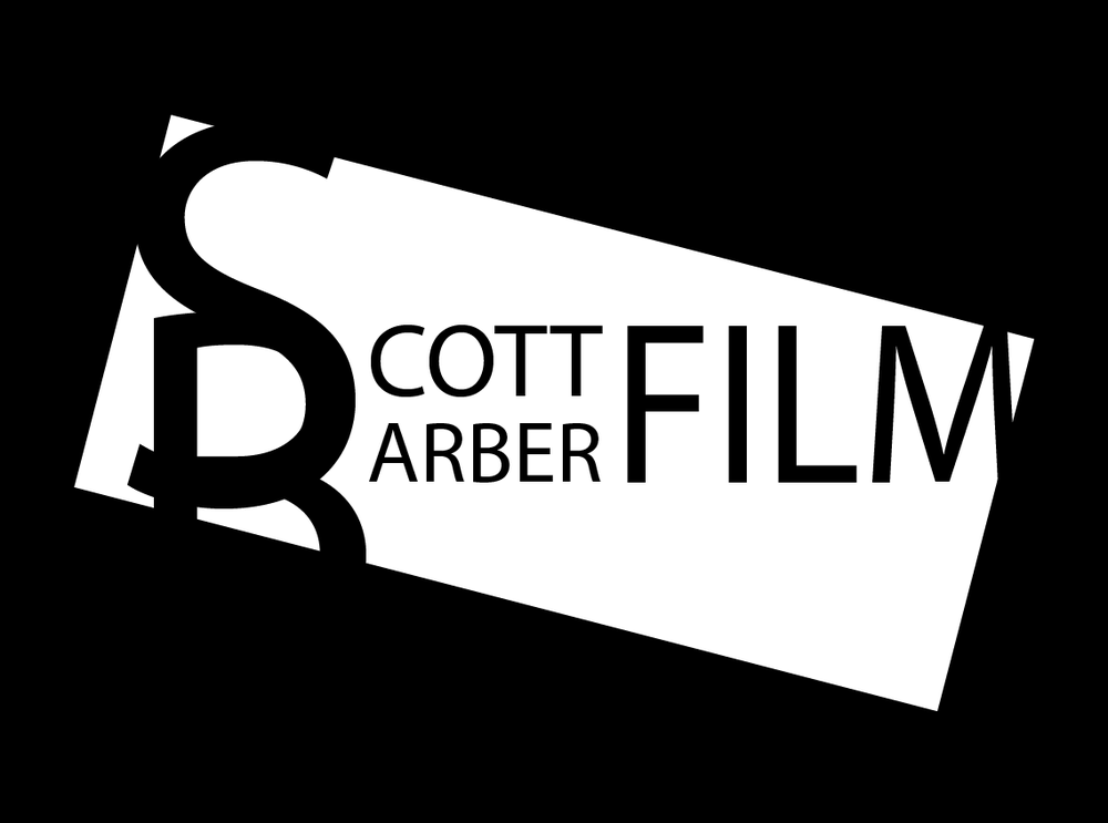 Scott Barber Film