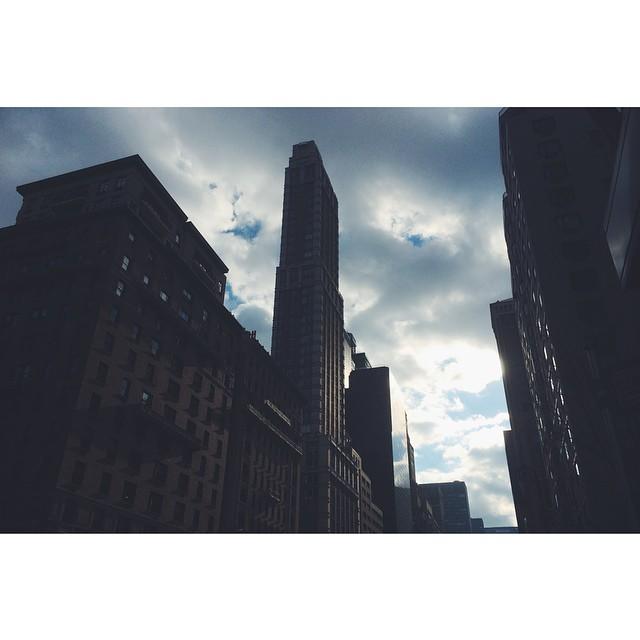 NYC #scottbarberfilm