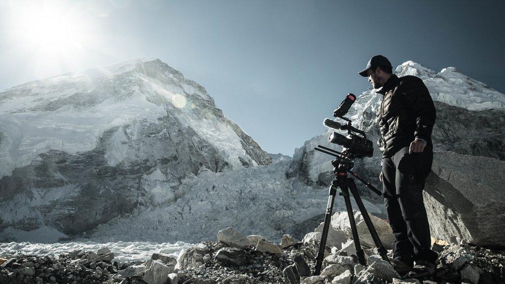 Everest Base Camp 2016  Expedition Sharing Everest