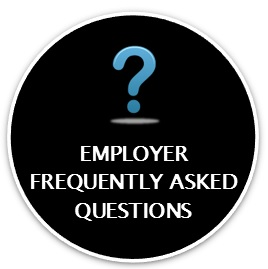 Employer FAQ