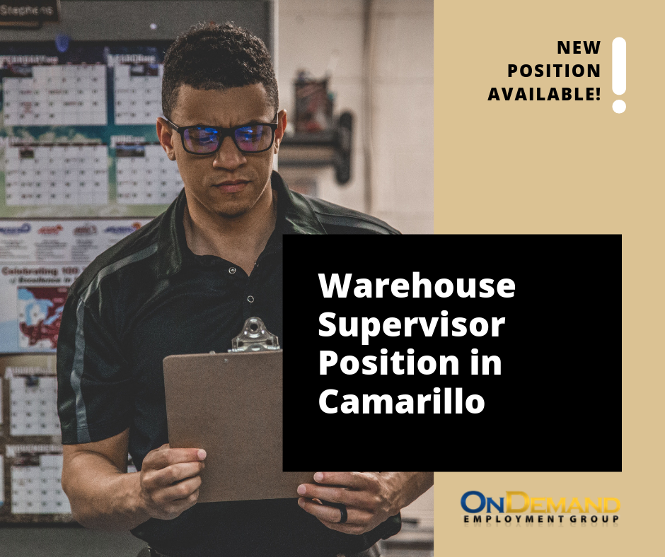 2019.04.11 Warehouse Supervisor Logistics.png