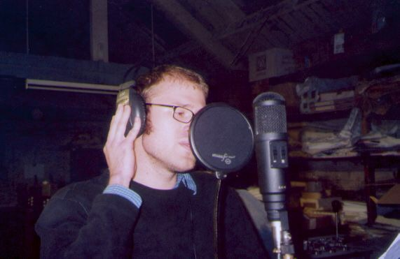 Largs, Scotland 2003