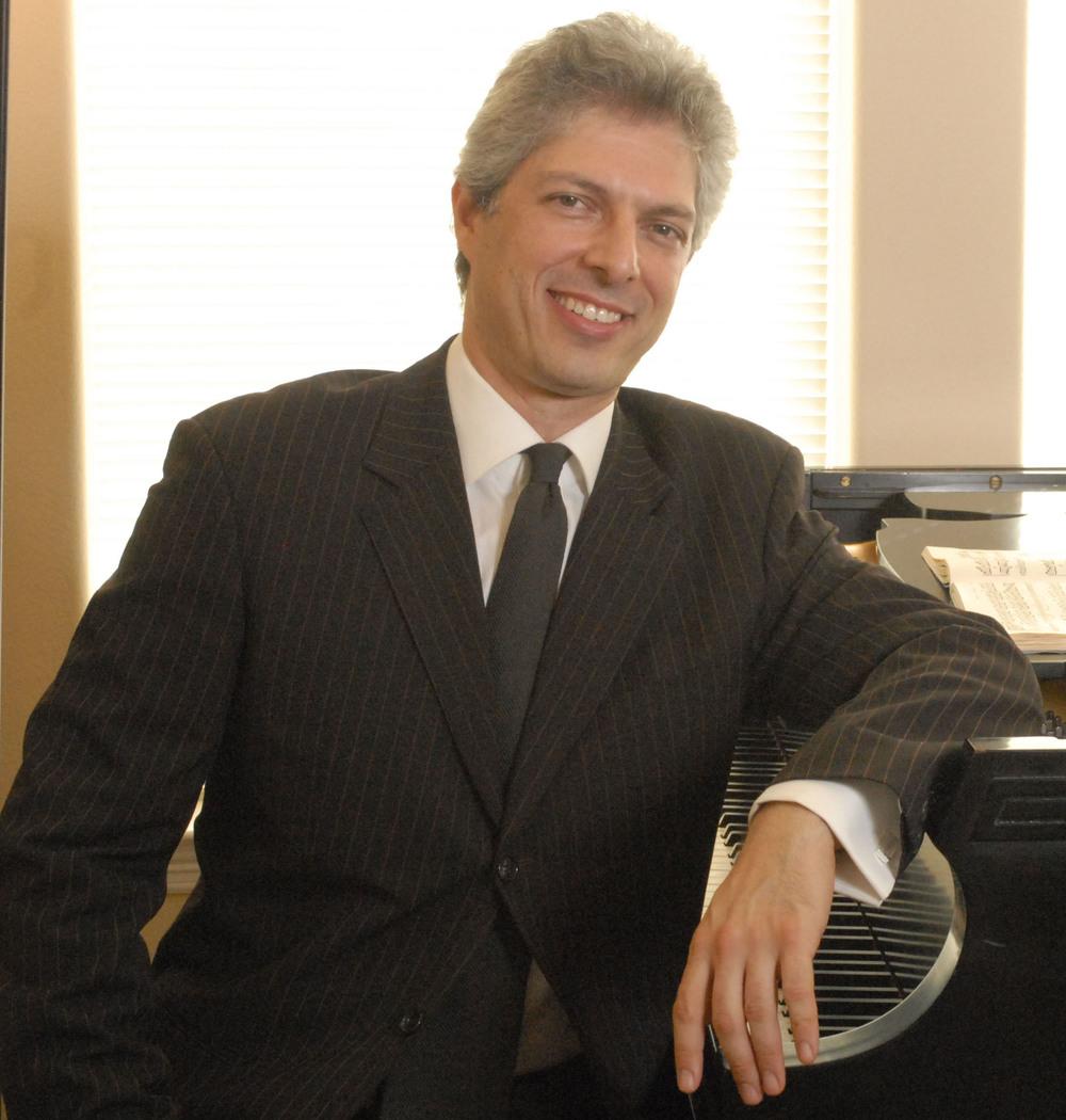 Gary Levinson (masterclass)