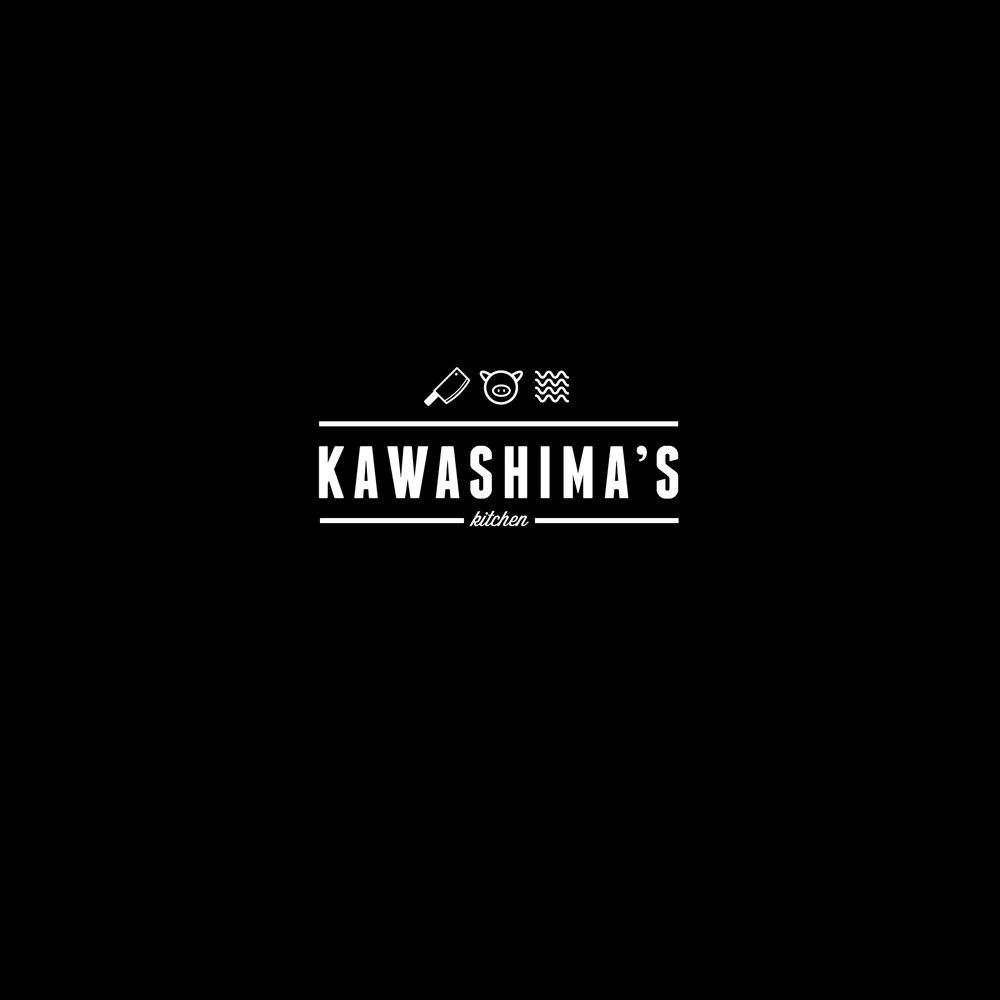 Kawashima S Kitchen