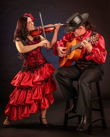 Esteban & Teresa Joy