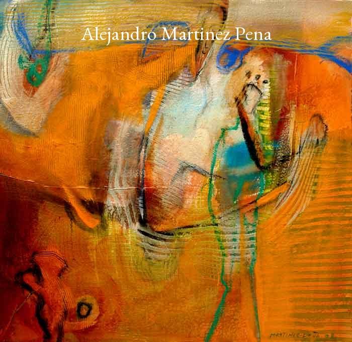 Alejandro Martinez Pena
