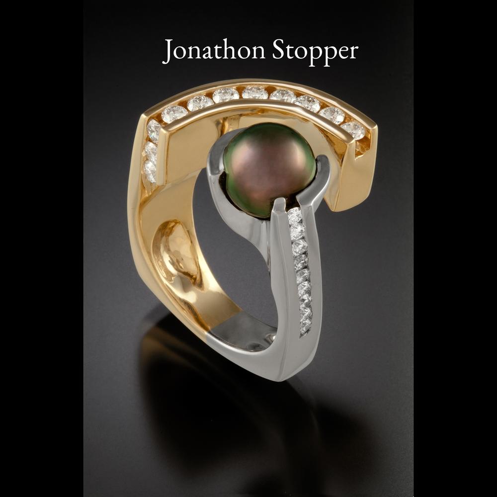 Jonathon Stoppe