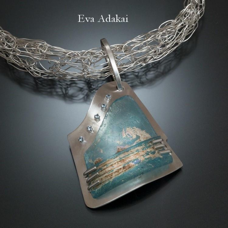 AvaAdakai-roman glass pendant neck (002).jpg