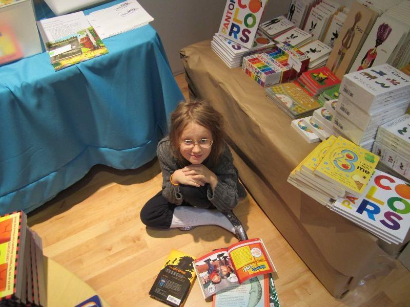 book fair 2619