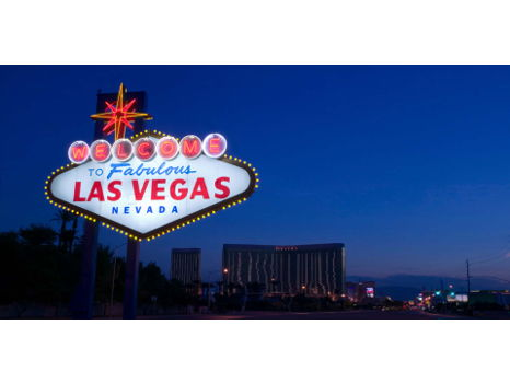 Two-Night VIP Vegas Escape
