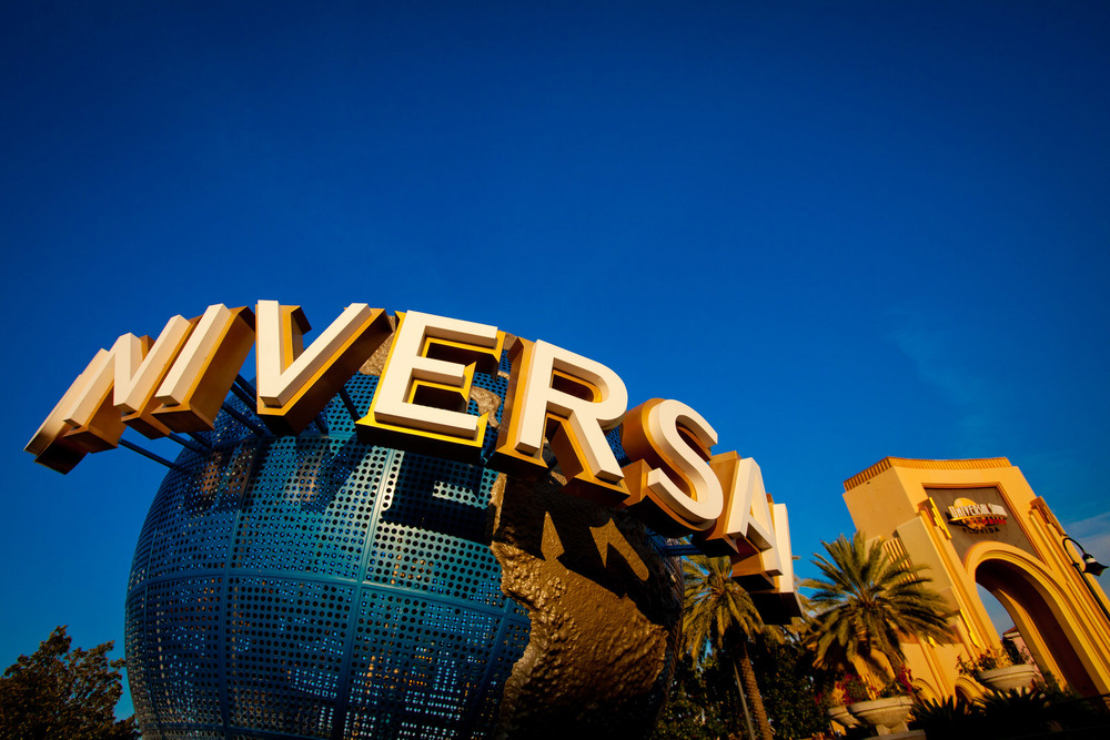 Two-Night Universal Studios Orlando Vacation