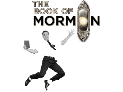 "VIP ""Book of Mormon"" Experience with Exclusive Backstage Access"