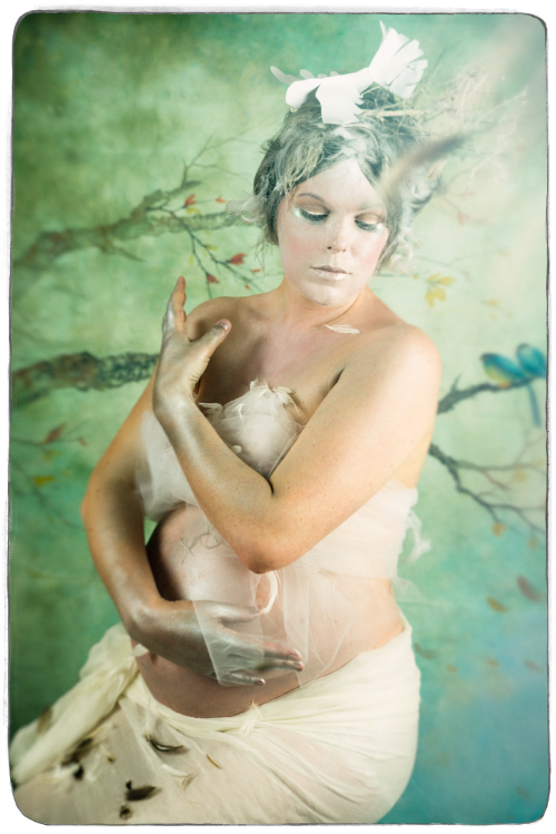 Wairarapa Fine Art Portraiture Photographer