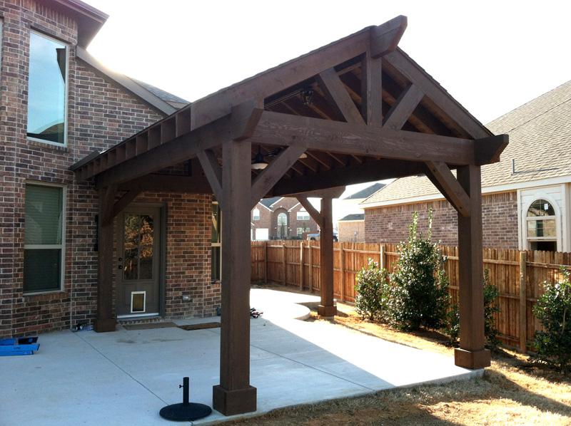 trophy-club-patio-covers-01.jpg - Cedar Patio Cover, Denton TX — Denton Pergolas And Landscaping