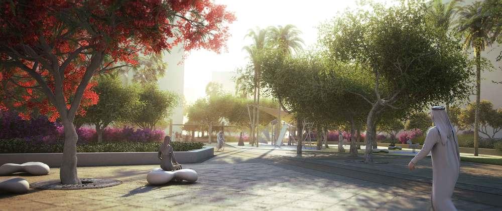 Ar Rayadah Development - Jeddah