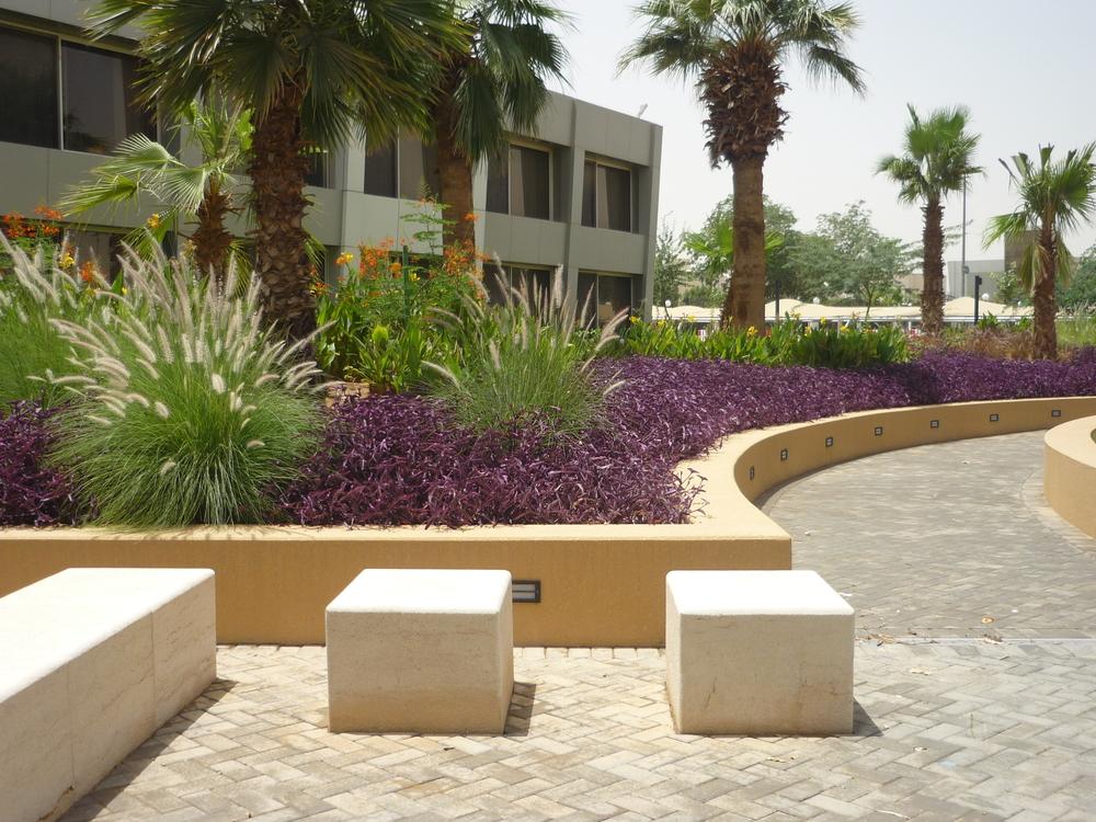 HolidayInn Hotel - Riyadh