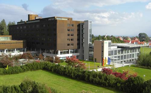 Environmental Impact Study Jaspishutte - Freudenstadt