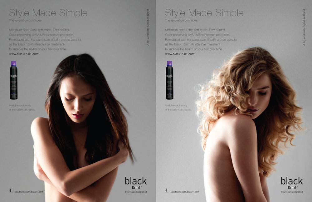 black 15in1