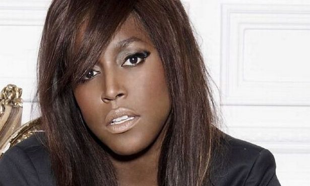 Mica Paris: New Album & Nationwide Tour (United Agents Music)