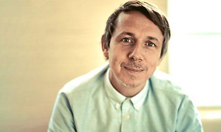 Gilles Peterson: Magic Peterson Sunshine (MPS Records)