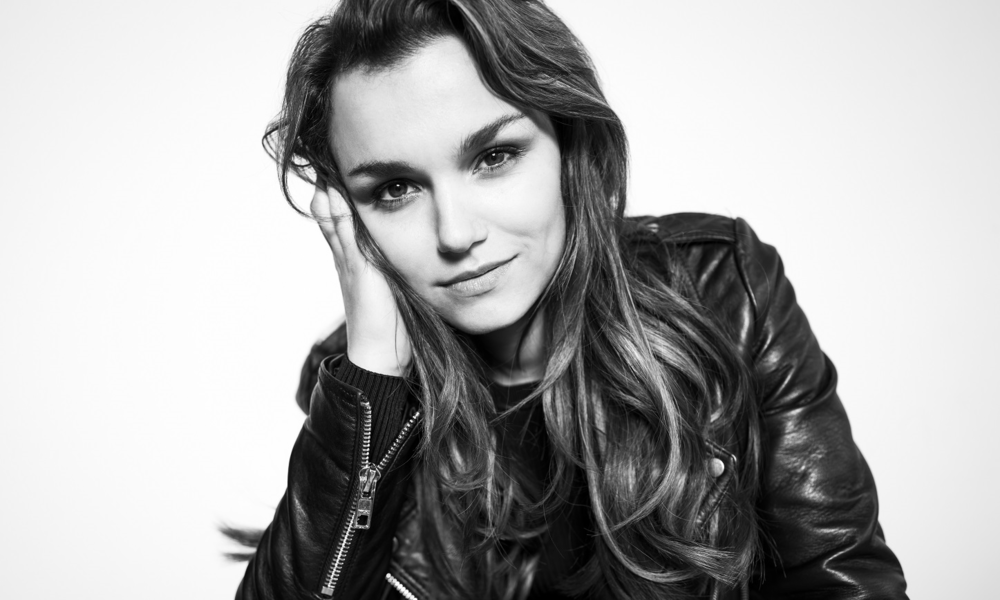 Samantha Barks: New Album & Nationwide Tour (United Agents Music)
