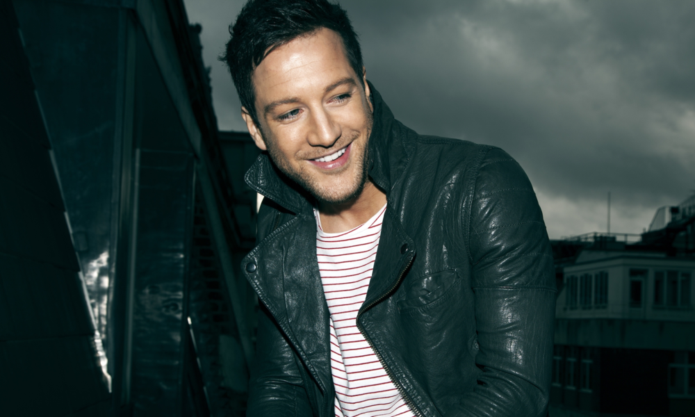 Matt Cardle: Nationwide Tour