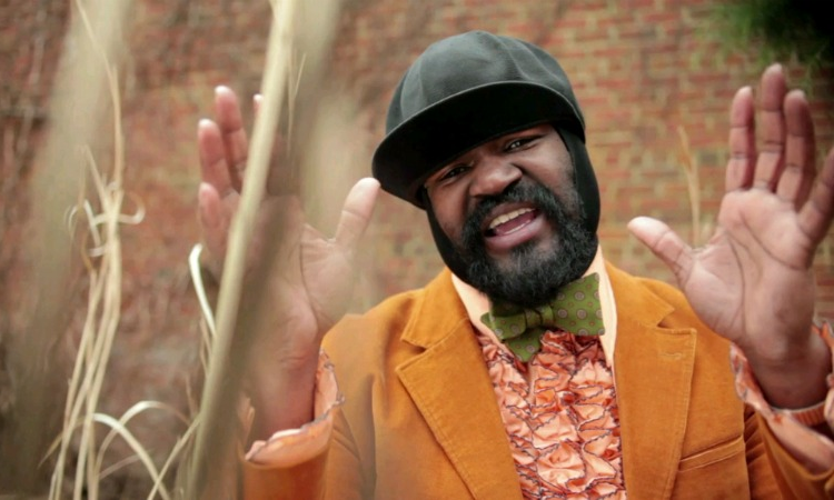 Gregory Porter: Be Good ( Motéma )