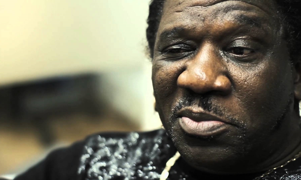 Mud Morganfield: Seventh Son Of A Seventh Son At Boisdale