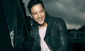 Matt Cardle_Nationwide Tour