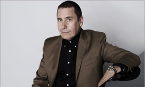 Jools Holland_Patron Of Music At Boisdale