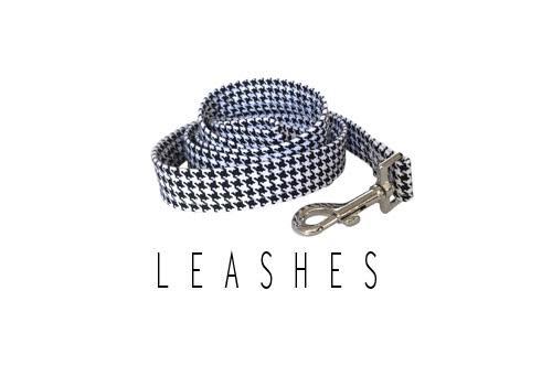 leashes