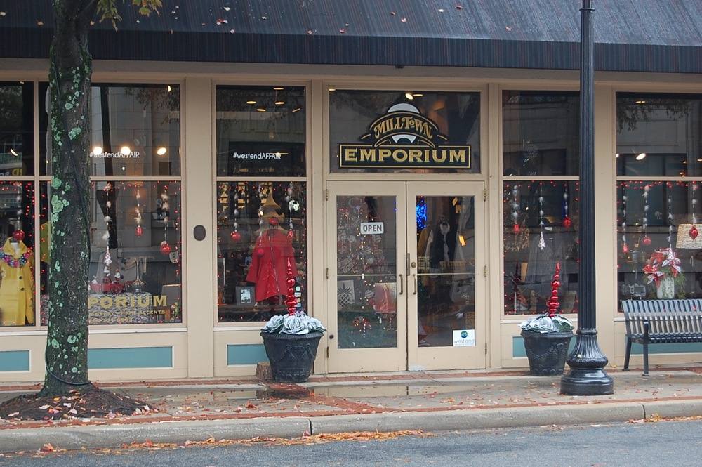 The Emporium, Greenville SC 29601