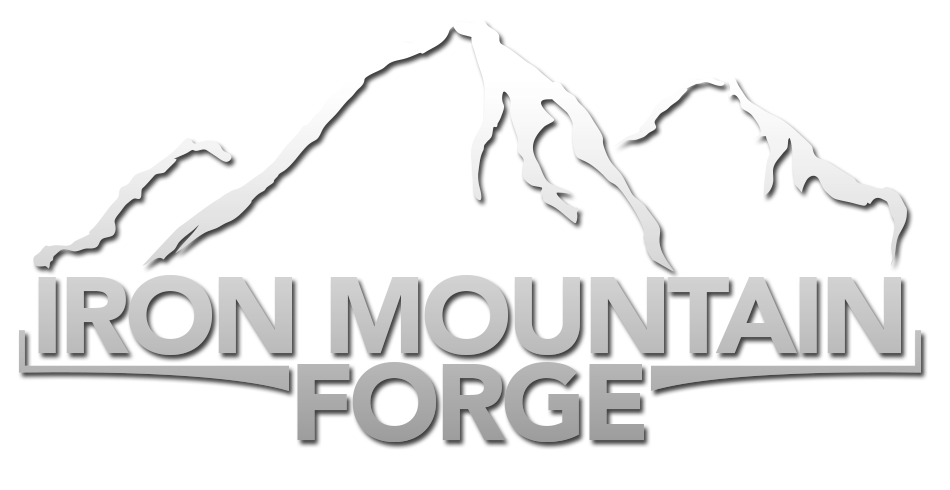Iron Mountain Forge