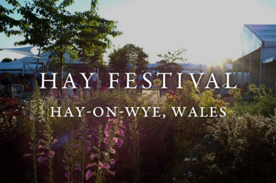 Image result for hay on wye festival 2016