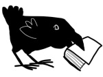 The Hunting Raven Bookshop Logo.jpeg