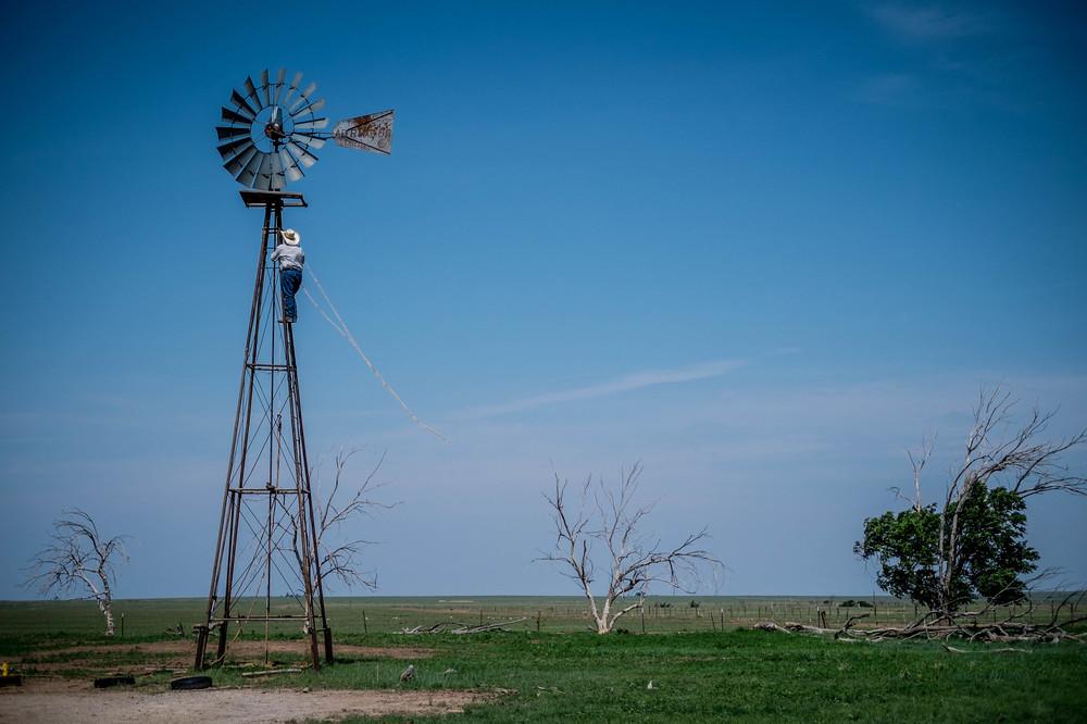 Harding County